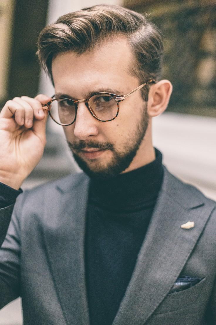 Dawid Tymiński