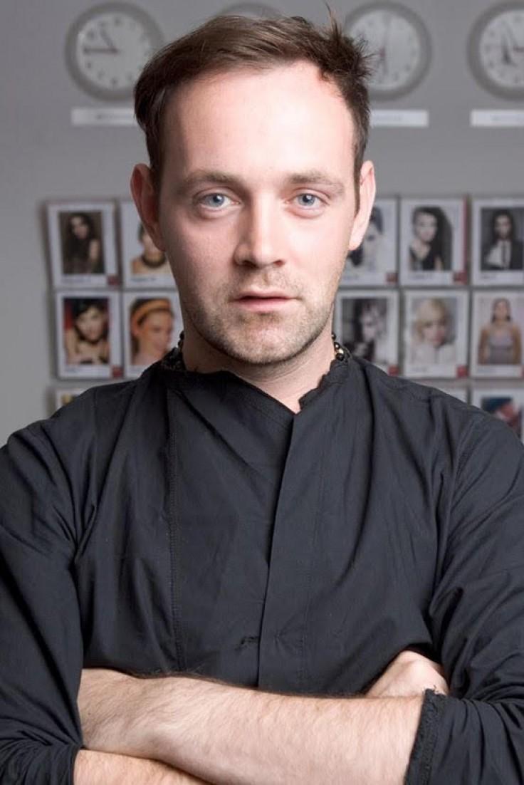 Mateusz Kaczorowski