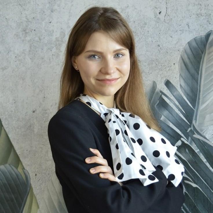 Karolina Górka