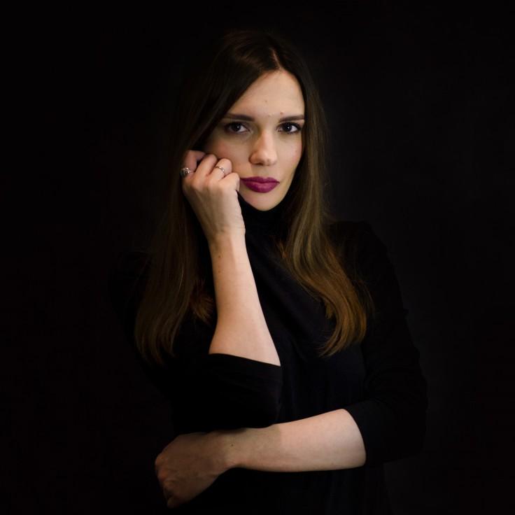 Maria Młyńska