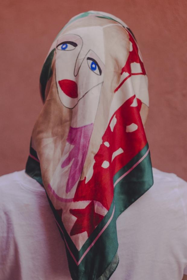 Awangardowa moda