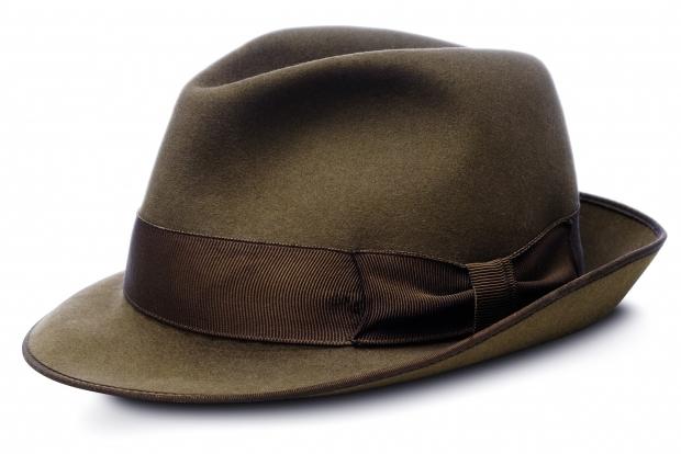 Homburg (kapelusz)